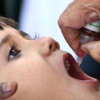 Polio campaign