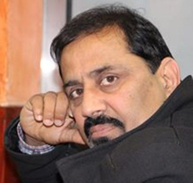 Rao Khalil