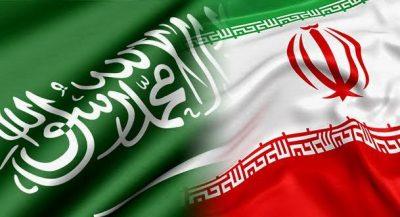 Saudi Arabia-Iran