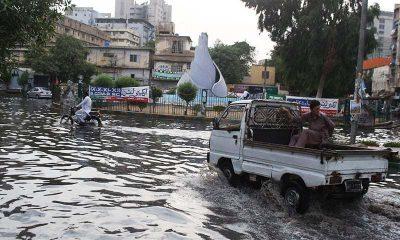 Sewage Issue