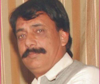 Syed Akram Hussain Shah