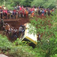 Tanzania Bus Accident