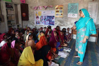 Women Teachers