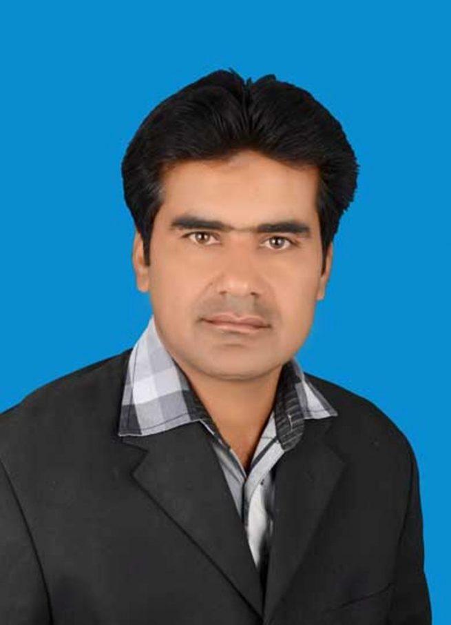 Abdul jabbar khan
