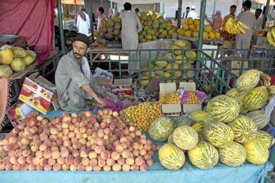 Fruit Boycott