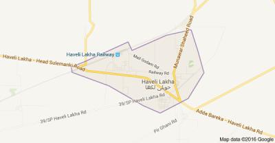 Haveli Lakha