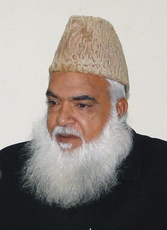 Hazrat Pir Afzal Qadri Sab