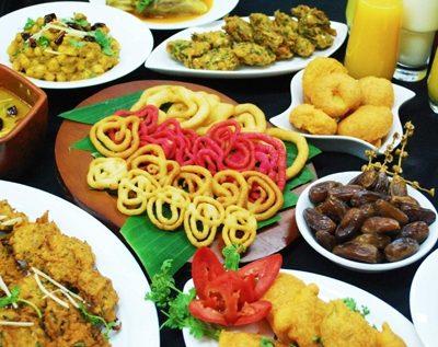 Iftar Dinner