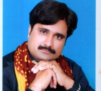Iqbal Baig