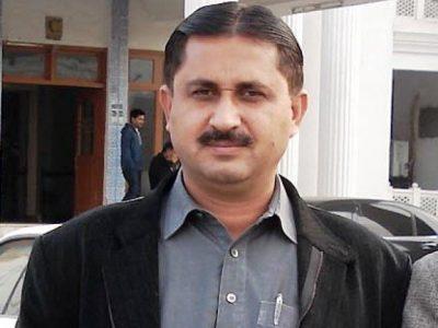 Jamshed Dasti