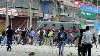 Kashmiri People