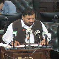 Khyber Pakhtunkhwa Budget