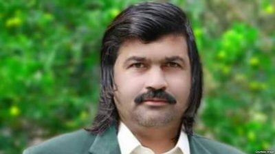 Killed Journalist