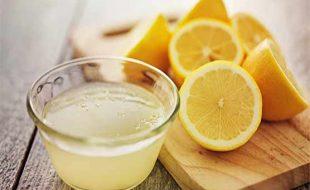 لیموں آپ کی زندگی تبدیل کر سکتا ہے