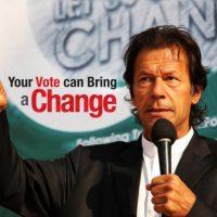 PTI Imran Khan