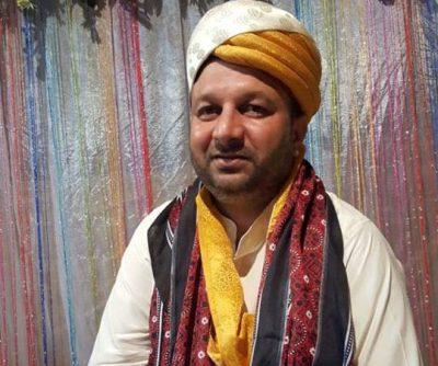 Pir Syed Irfan Ahmed