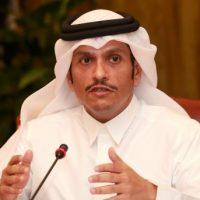 Sheikh Abdul Rahman Al Thani