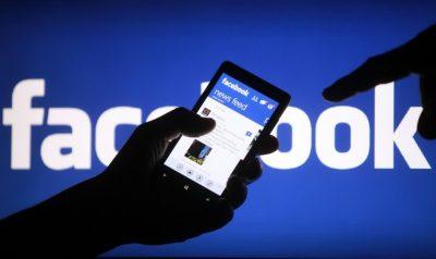 Social Media-Facebook