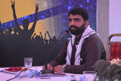 Syed Sarfraz Naqvi