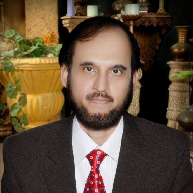 Syed Shahabuddin
