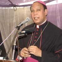 Bishop Andrew Francis