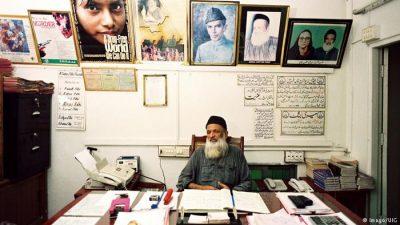 Abdul Satar Edhi