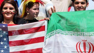 America - Iran