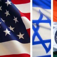 America Israel India