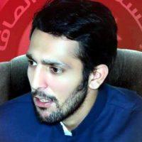 Ammar Siddique Khan