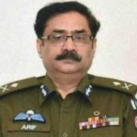 Arif Nawaz