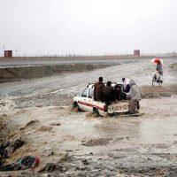 Balochistan Rains Floods