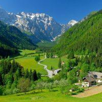 Beautiful Valley