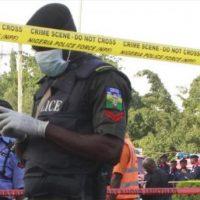 Boko Haram Suicide Attack