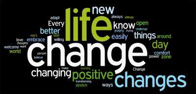 Change New Life