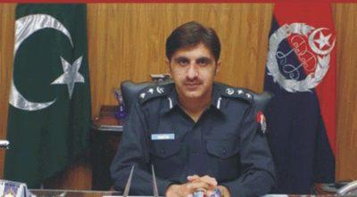DPO Jhelum