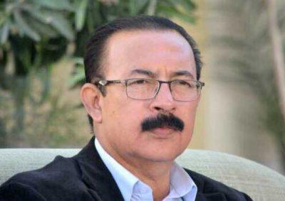 DPO Sajjad Khan
