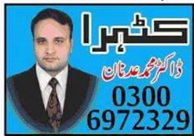 Dr Muhammad Adnan