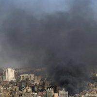 Egypt Terrorism Attack