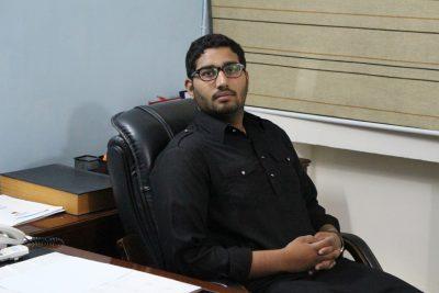 Farrukh Shahbaz Warrich
