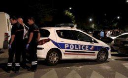 فرانس میں مسجد کے باہر فائرنگ، 8 افراد زخمی