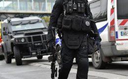 فرانس: دہشت گردی کا الارم، ائیر پورٹ کو مسافروں سے خالی کر دیا گیا