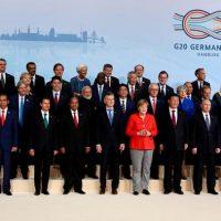G. Twenty Summit
