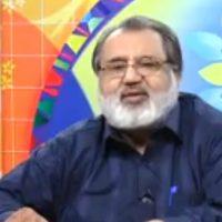 Hakeem Syed Mujahid Mehmood