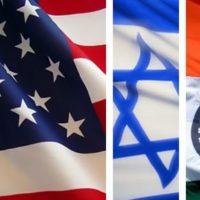 India America Israel