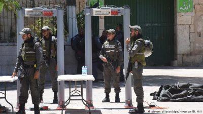 Israeli Security
