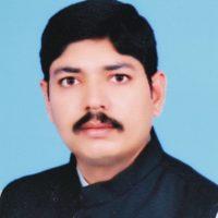 Kamran Sharaf