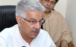 نئے وزیر اعظم کا آپشن دور دور تک زیرغور نہیں، عمران خان ڈبل شاہ ہے۔  خواجہ محمد آصف