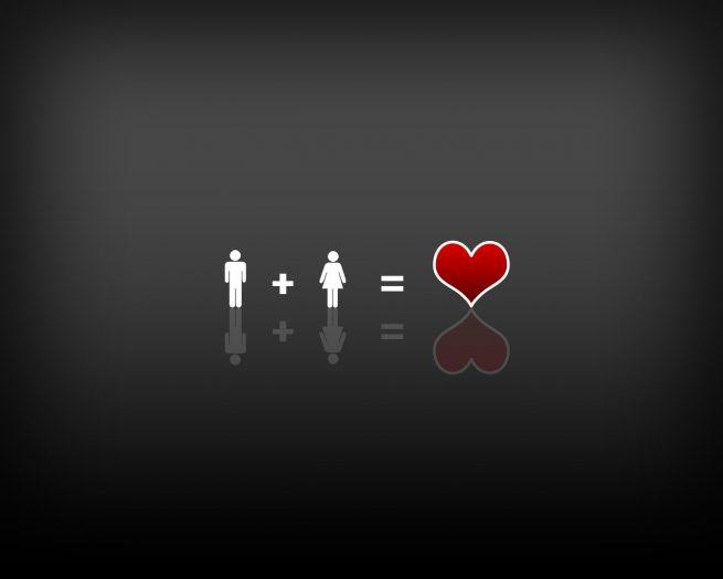 Love Equations