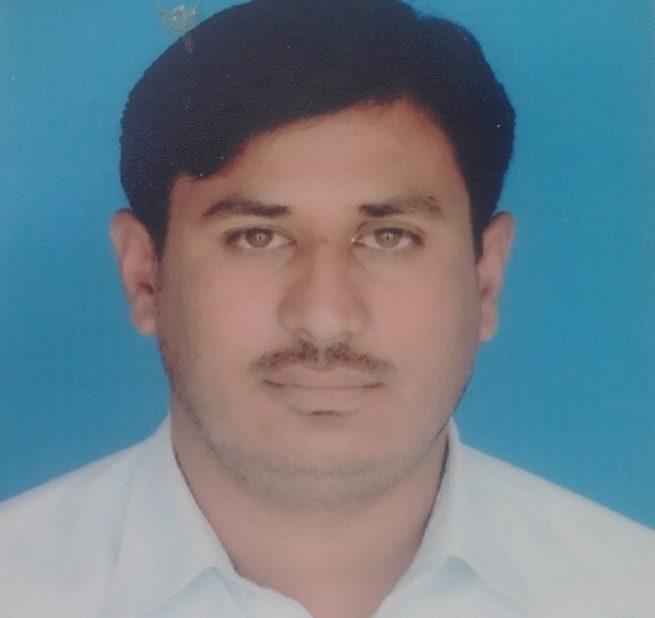 Malik Naimat Dhandla