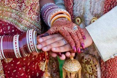 Marriage Bureau